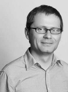 Adwokat Tomasz Kazubski